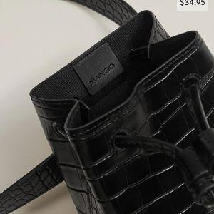MNG by Mango Belt bag/Fanny pack